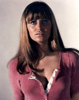 Susan George : Actress - Films, episodes and roles on digiguide.tv
