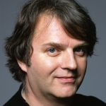 Image for Paul Merton