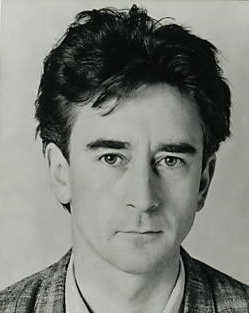 Denis Lawson young
