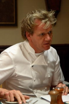 Ramsay 39 S Kitchen Nightmares USA Cookery On March 10th 2010 At 9 00pm
