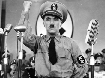 Paul Weigel Image for The Great Dictator