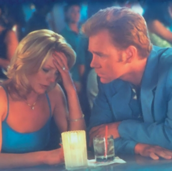 Marg Helgenberger david caruso gold coast