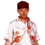"Image for the Film programme ""Shaun of the Dead"""