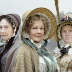 "Image for the Drama programme ""Cranford"""