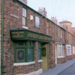 "Image for the Soap programme ""Coronation Street"""