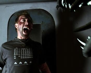 Parasitic (2012) - Rotten Tomatoes