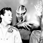 "Image for Science Fiction Series programme ""The Outer Limits"""