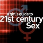 "Image for the Health programme ""A Girl's Guide to 21st Century Sex"""