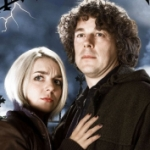 Image for Drama programme &quot;Jonathan Creek&quot;