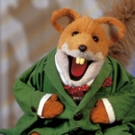"Image for the Childrens programme ""The Basil Brush Show"""