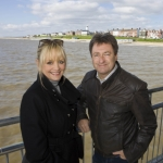 Alan Titchmarsh's Walks of Fame