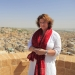 Caroline Quentin: A Passage Through India