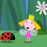 "Image for Childrens programme ""Ben and Holly's Little Kingdom"""