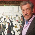 "Image for the Documentary programme ""Perspectives: Looking for Lowry"""