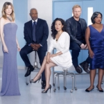 "Image for Drama programme ""Grey's Anatomy"""