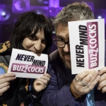 "Image for the Quiz Show programme ""Never Mind the Buzzcocks"""