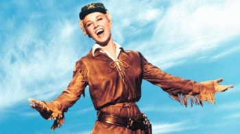 Dick Wesson (actor) Image for Calamity Jane