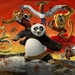 Image for Kung Fu Panda: Secrets of the Furious Five