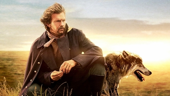 Image for Dances with Wolves Nathan Lee Chasing His Horse