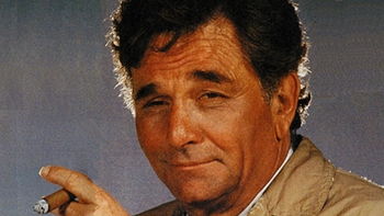 Ralph Wilcox (actor) Image for Columbo Cries Wolf