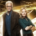 "Image for the Drama programme ""CSI: Crime Scene Investigation"""