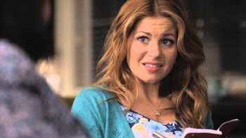 Candace Cameron Bure Actress Films Episodes And Roles On