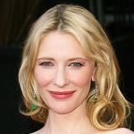 Image for Cate Blanchett