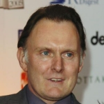 Image for Robert Glenister