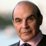 Image for David Suchet