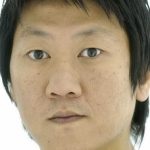 Image for Benedict Wong