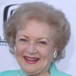 Image for Betty White