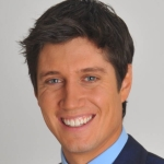 Image for Vernon Kay