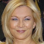 Image for Amanda Redman