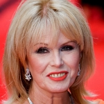 Image for Joanna Lumley