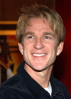 Charlie From Flowers For Algernon Matthew Modine Actor Films Episodes And Roles On Digiguide Tv