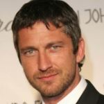 Image for Gerard Butler