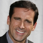 Image for Steve Carell