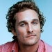 Image for Matthew McConaughey