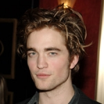 Image for Robert Pattinson