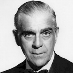 Image for Boris Karloff