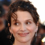 Image for Juliette Binoche