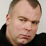 Image for Steve Pemberton