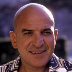 Image for Telly Savalas