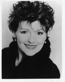 Brenda Blethyn : Actre...