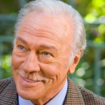 Image for Christopher Plummer