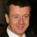 Image for Peter Morgan