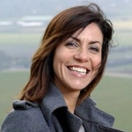 Image for Julia Bradbury