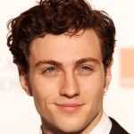 Image for Aaron Taylor-Johnson