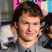 Image for Ansel Elgort