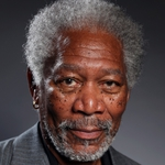 Image for Morgan Freeman
